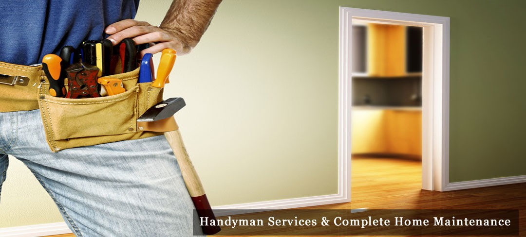 Handyman Services Montgomery Village MD
