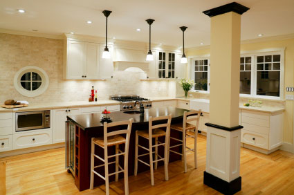 Home Repair Services Gaithersburg MD | Kitchen Bath Remodeling