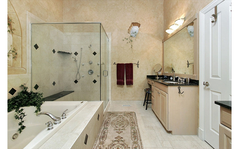 Home remodeling gallery bethesda potomac montgomery co md - Bathroom remodeling montgomery county md ...